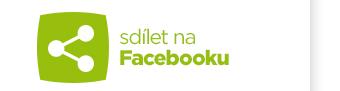 Sdílet na Facebooku
