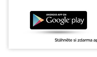 Aplikace - Android