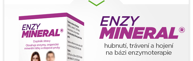 Produkt - Enzymineral
