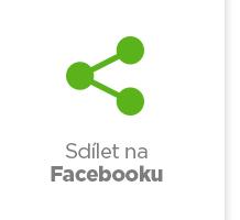 Svět zdraví na Facebooku